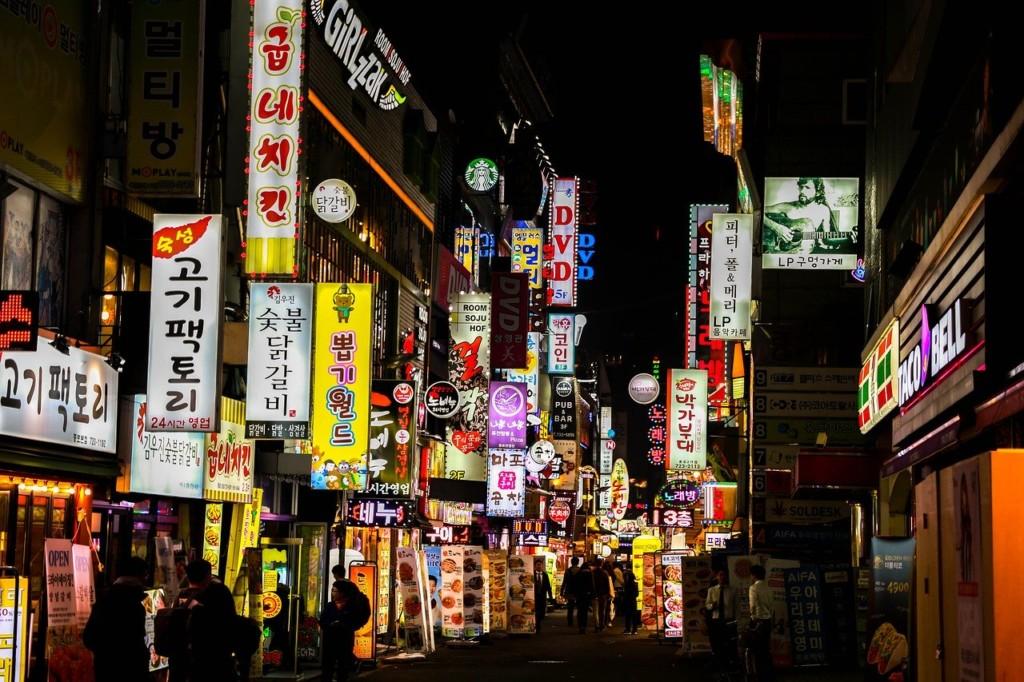 韓国旅行はココ!ソウルでホームステイ!サムゲタンにマッコリを!