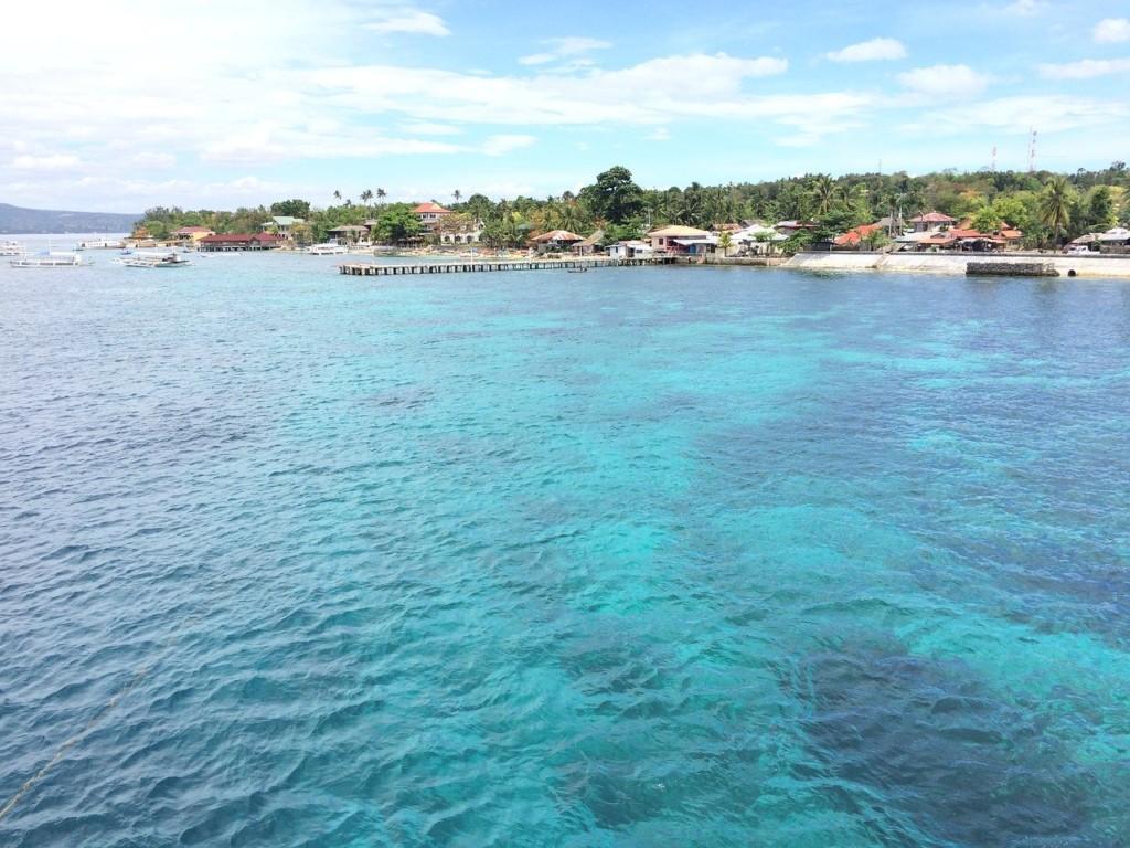 フィリピンのセブ島で英語を勉強しながら働いています